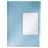 Závesné euroobaly triediace CombiFiles typ L modré
