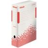 Archívny box Esselte Speedbox  biely 100 mm