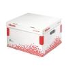 Archívna škatuľa Esselte Speedbox so sklápacím vekom 433x263