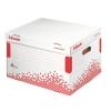 Archívna škatuľa Esselte Speedbox so sklápacím vekom 392x301