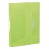 Box na dokumenty VIVIDA zelený