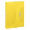 Box na dokumenty VIVIDA žltý