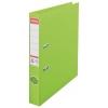 Pákový zakladač No.1 celoplastový 5cm zelený VIVIDA
