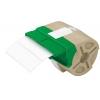 Štítky adresné papierové samolepiace biele 59x102mm Leitz Ic