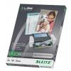 Laminovacie fólie Leitz A5 so smerovacou technológiou, 80 mi