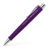 Guličkové pero Poly Ball XB, fialové