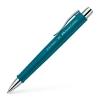 Guličkové pero Poly Ball XB, modrozelené