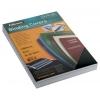 Kartónové obálky Chromolux A4 čierne
