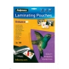 Laminovacie fólie mat.216x303 A4 80mic