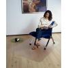 Podložka pod stoličku na podlahy 120x200 cm