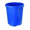 Kôš na separovaný odpad modrý 50 l