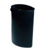 Vložka na separovaný odpad do koša čierna 6 l