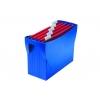 Prenosný box SWING bez veka modrý