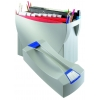 Prenosný box SWING s vekom sivý