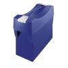 Prenosný box SWING s vekom modrý