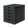 System box NEW LIFE čierna