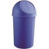 Kôš Helit z polypropylénu 25 l modrý
