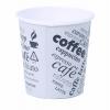 """""""Papierový pohár 0,1L ''Coffee to go'' s motí"""""""