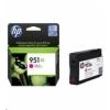 Atramentová náplň HP CN047AE purpurová č.951 XL