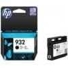 Atrament HP CN057AE black 932