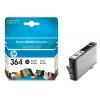 Atrament HP CB317EE 364 p.black Photosmart C5380,C6380,D5460
