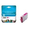 Atrament HP CB319EE 364 magenta Photosmart C5380,C6380,D5460