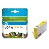 Atrament HP CB325EE 364 yellow XL