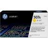 Toner HP CE402A yellow  507A LJ Enterprise500 Color M551
