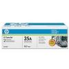 Toner HP CB 435AD dual pack LaserJet P1005/P1006