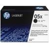 Toner HP CE505XD dual pack LaserJet P2055