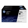 Toner HP Q7553XD dual pack LaserJet P2015X