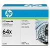 Toner HP CC364X black 24000 st pre LJ P4015/P4510