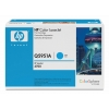 Toner HP Q5951A, C    CLJ4700