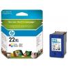 Atrament HP C9352CE 22XL color