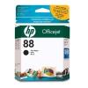 Atrament HP C9385AE Bk #88