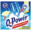 Tablety Q-Power oceán 25 tabl.