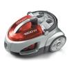 Podlahový vysávač Sencor SVC730RD červený