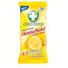 Green shield antibakteriálny