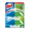 Náhradná náplň Bref WC DUO-AKTIV borovica 2 x 60 ml