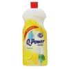 Q-Power na riad Citrón 1 l
