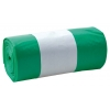 Vrecia 120 l/25 ks, 26 mic zelené