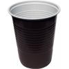 Kávové poháre 0,18 l 100 ks