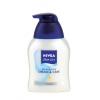 Tekuté mydlo Nivea 250 ml Ceme Soft