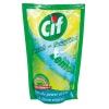 Náhradná náplň Cif Dishwash Lemon 500 ml
