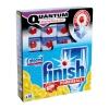 Calgonit finish powerball Quantum Lemon 40 tab.