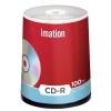 CD-R Imation 100 ks cake, 52x 700 MB