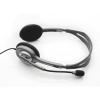 HeadSet Logitech Headset H110