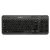 Bezdrôtová klávesnica Logitech K360