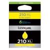 Atrament Lexmark 210XL yellow BI Pro 5500/4000