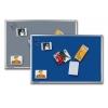 Tabuľa napichovacia PROFESSIONAL 100x150cm modrá